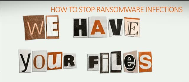 What is Ransomware? And How we protect our system?