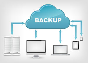 Outsourced Backup Management
