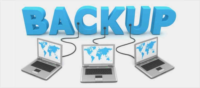 Outsource Backup Management