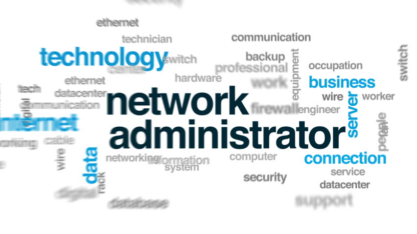 Automation of Network