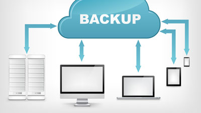 Backup Support Services